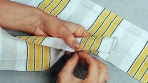 Шьем шторы своими руками: мастер-класс от профессионалов