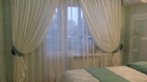Советы по выбору штор в спальню: лучшие варианты для домашнего интерьера