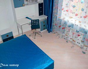 Шторы для детской комнаты. Адрес: Ленинский проспект, 24