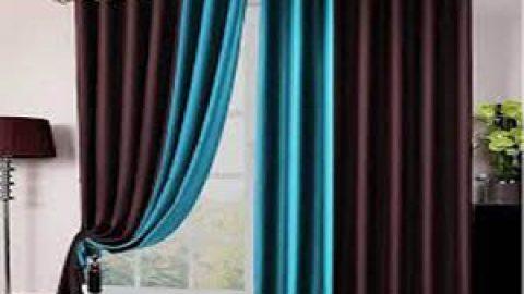 Что собой представляют шторы «Блэкаут»